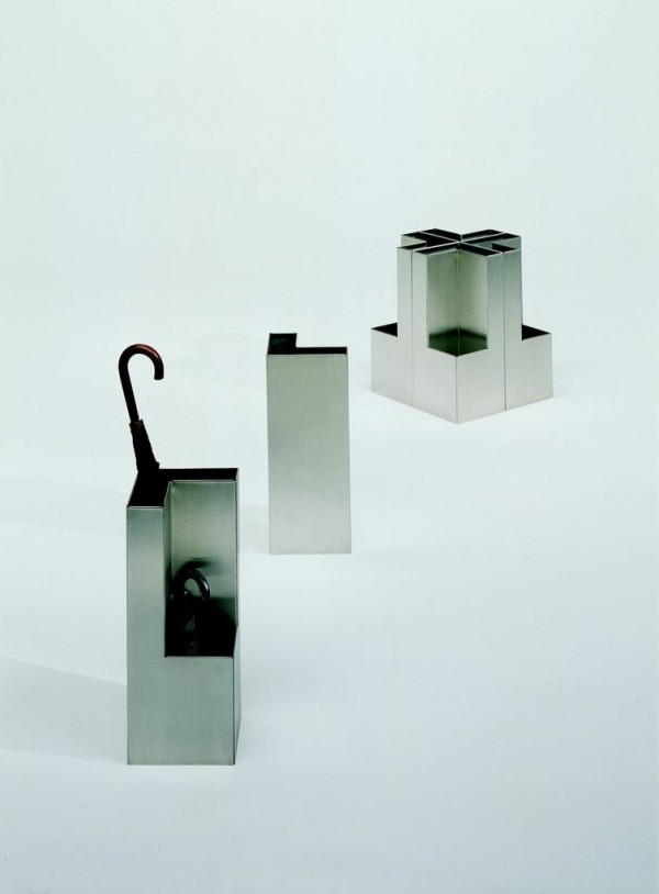 Plec umbrella stand - Image 1