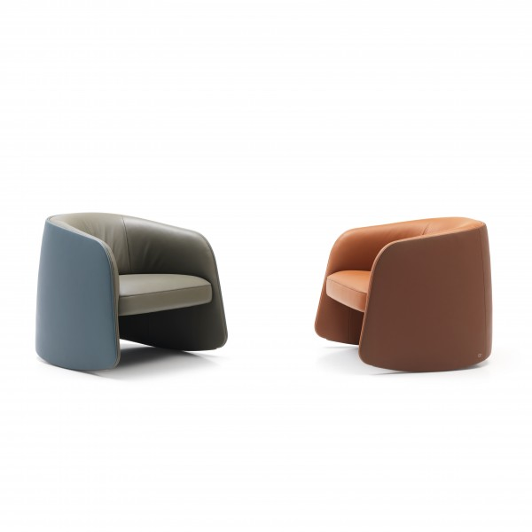 DS-900 armchair - Lifestyle