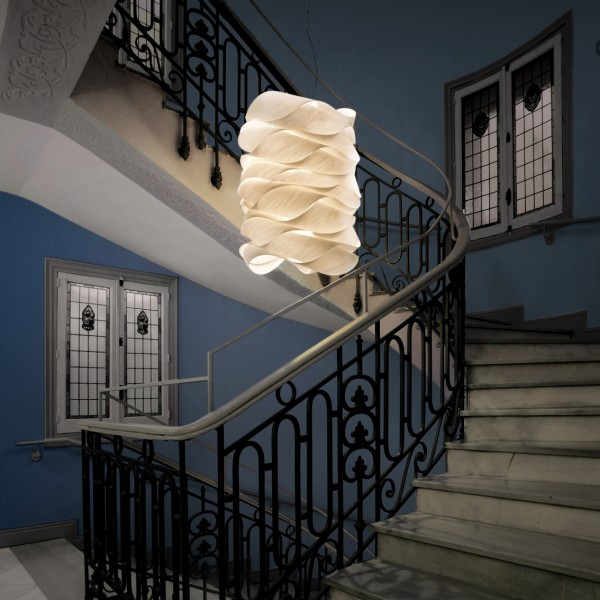 Link Chain suspension lamp - Image 1