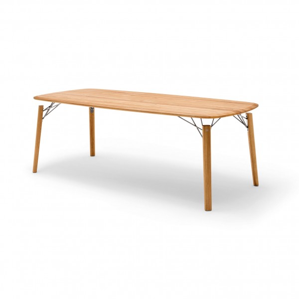 Rolf Benz 964 Table  - Lifestyle