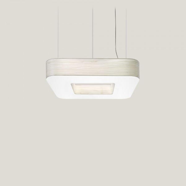 Cuad suspension lamp - Image 1