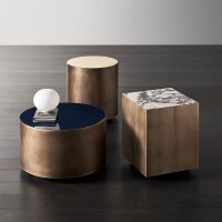 Belt Side Tables