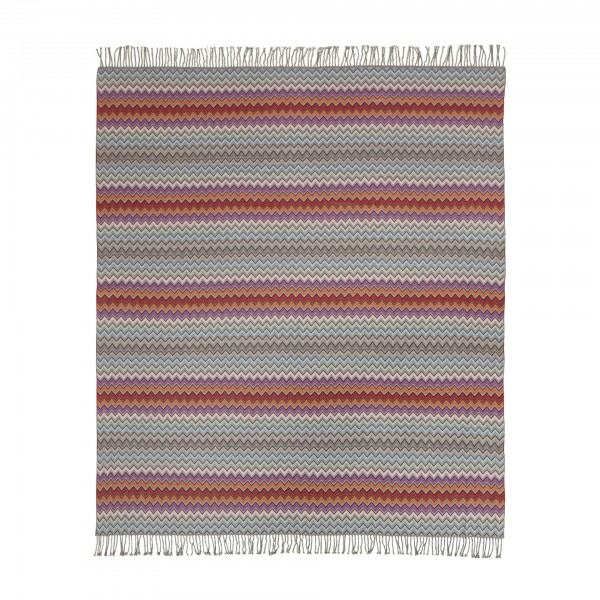 William Throw Blanket & Cushion - Image 1