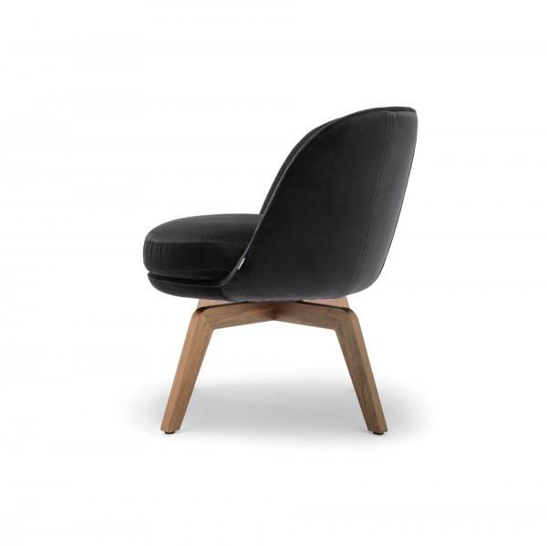 Rolf Benz 562 Lounge Chair  - Image 3