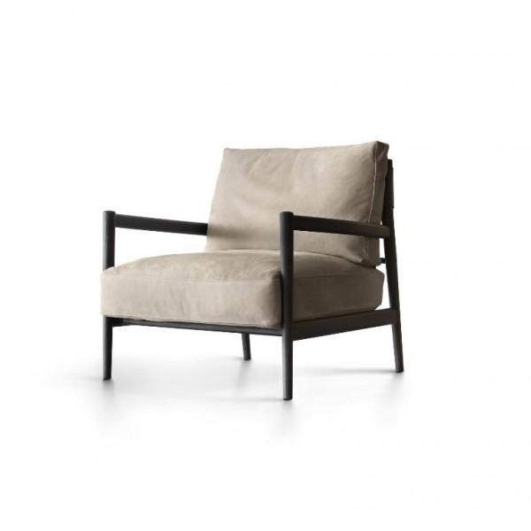 Maddix Lounge Chair - Lifestyle