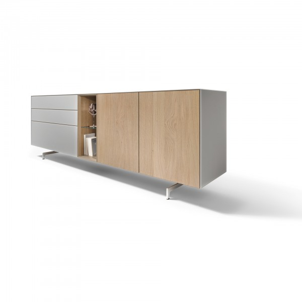 Cubus Pure Sideboard - Image 1