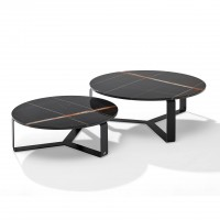 Primus 1062 Coffee and Side Tables