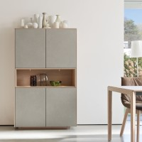 Filigno highboard