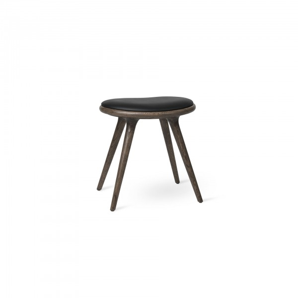 Low Stool Sirka grey oak - Lifestyle