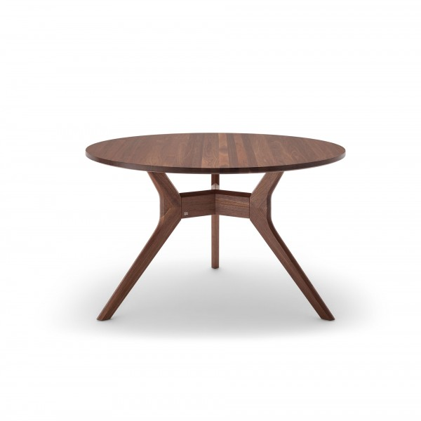 Rolf Benz 965 Round Table  - Lifestyle