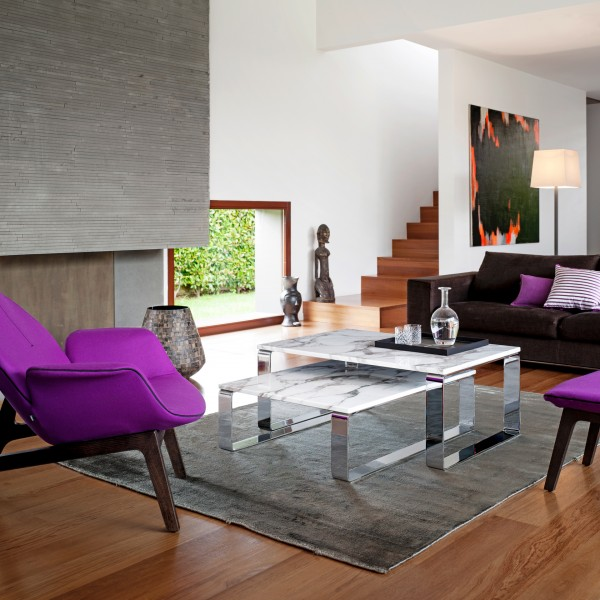 Primus 1062 coffee and side tables - Image 3