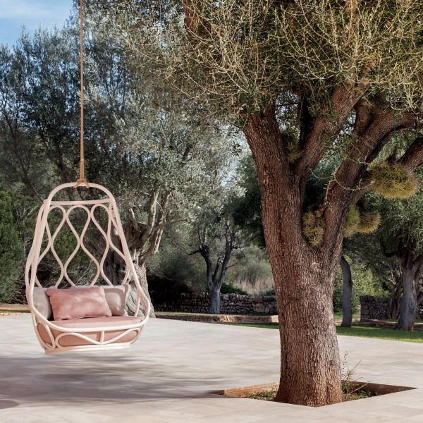 Nautica outdoor swing chair - Image 2