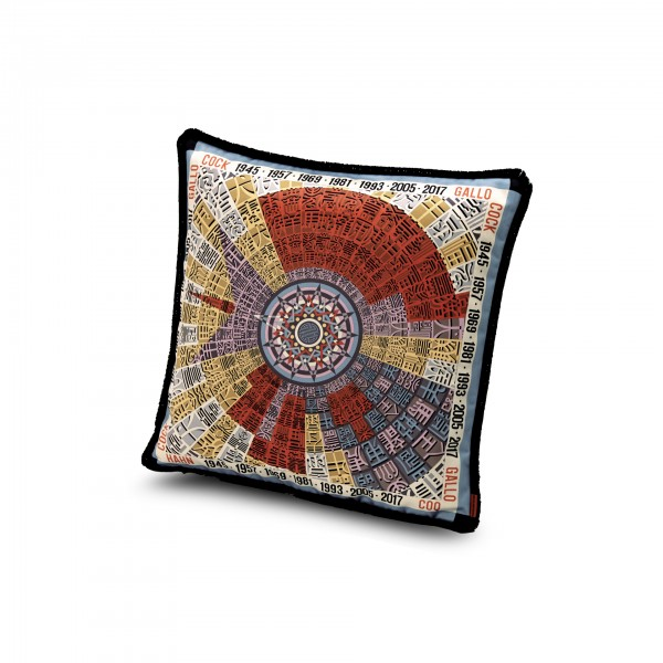 Oroscopo 06 Cushion - Lifestyle
