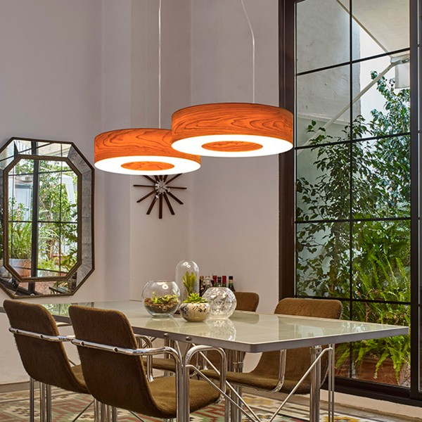 Saturnia suspension lamp  - Image 1