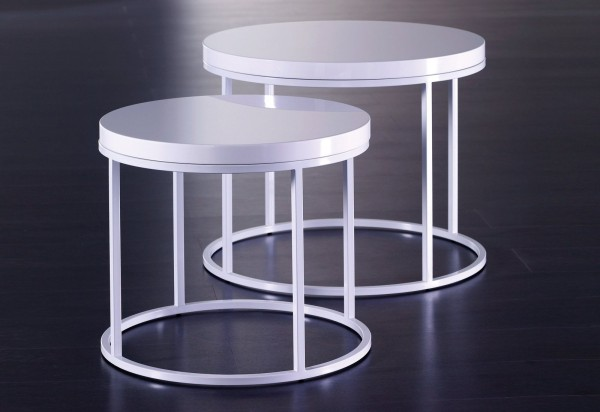 Blom coffee and occasional tables - Image 1