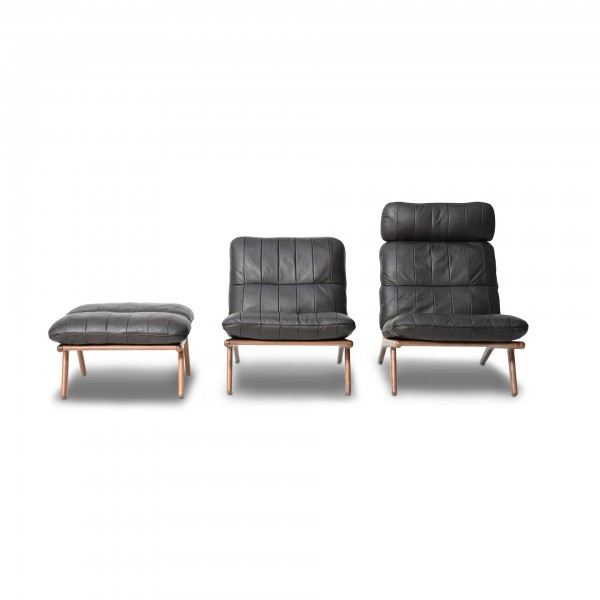 DS-531 armchair - Lifestyle
