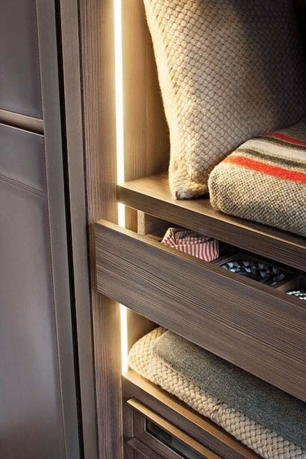 Warm sliding wardrobe - Image 2