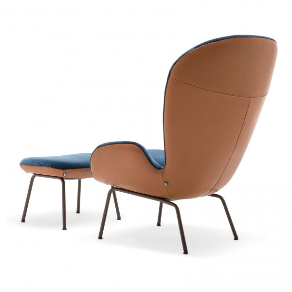 Rolf Benz 594 Lounge Chair - Image 5