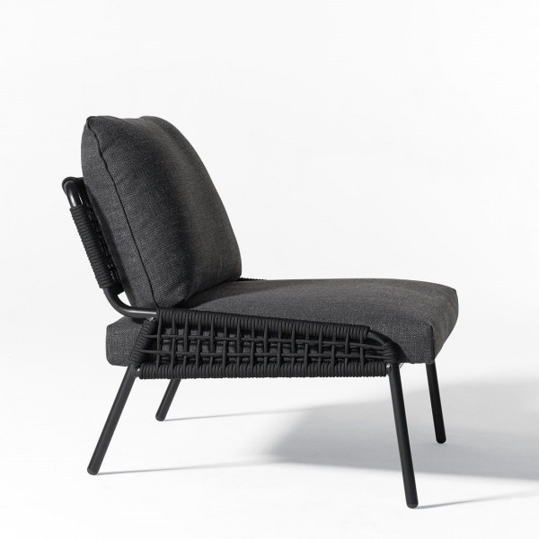 Zoe Open Air lounge chair - Image 1