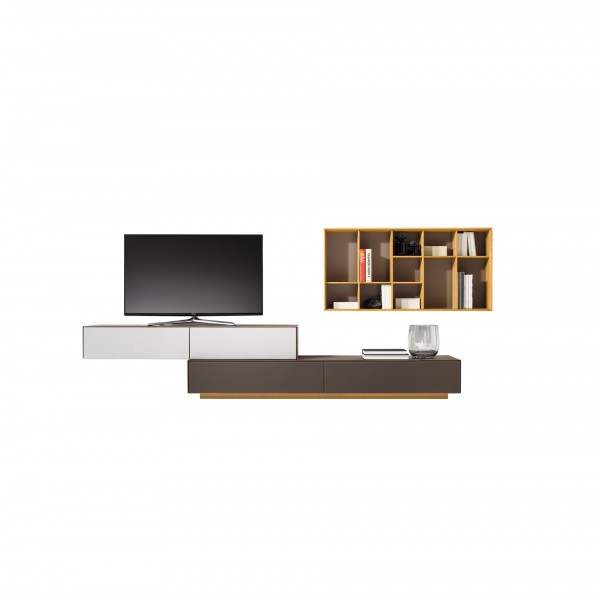 Cubus Pure Wall Units