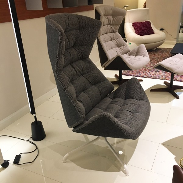 808 Reclining Armchair  - Image 1