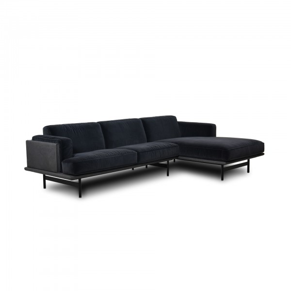 DS-175 sofa and sectional - Lifestyle
