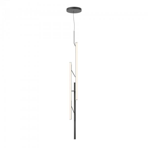 Halo Jewel Suspension Lamp - Image 5