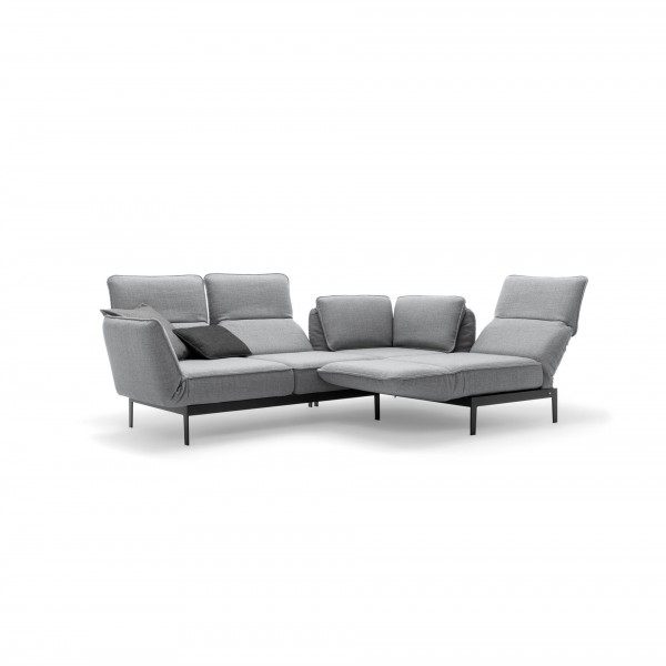 Rolf Benz 386 Mera sofa sectional  - Lifestyle