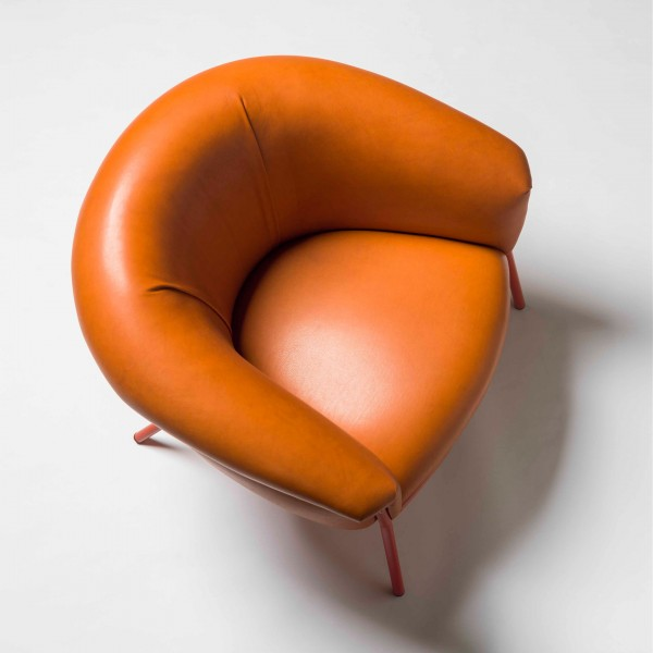 Grasso armchair - Image 4