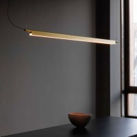 Compendium suspension lamp