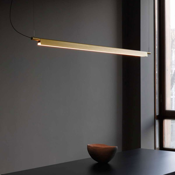Compendium suspension lamp - Lifestyle