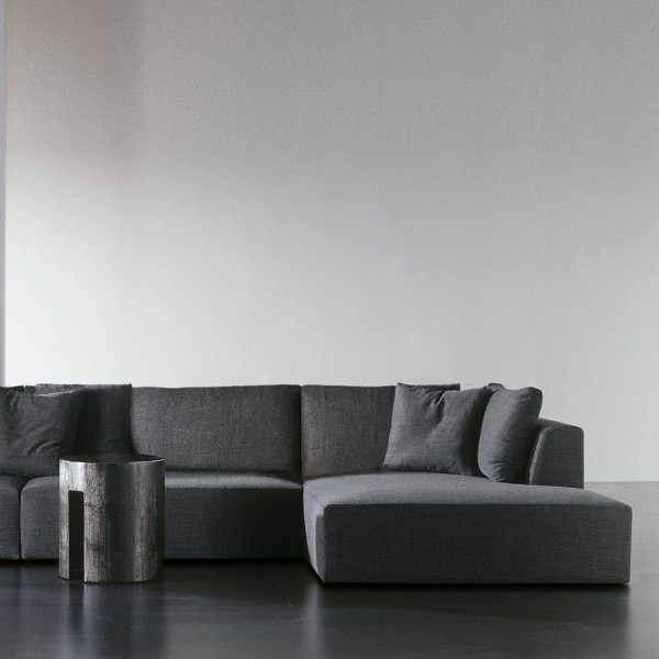 Louis Fit modular sofa - Lifestyle