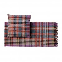 Whitaker Throw & Cushion