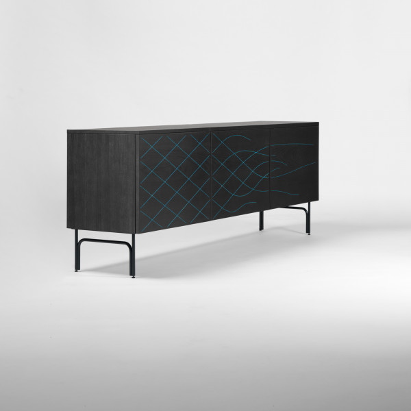 Couture Cabinet - Lifestyle