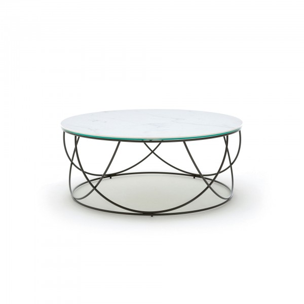Rolf Benz 8770 Coffee and Side Table - Image 2