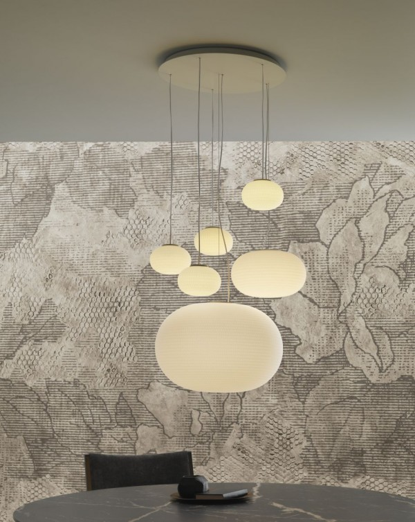 Bianca suspension lamp - Image 2