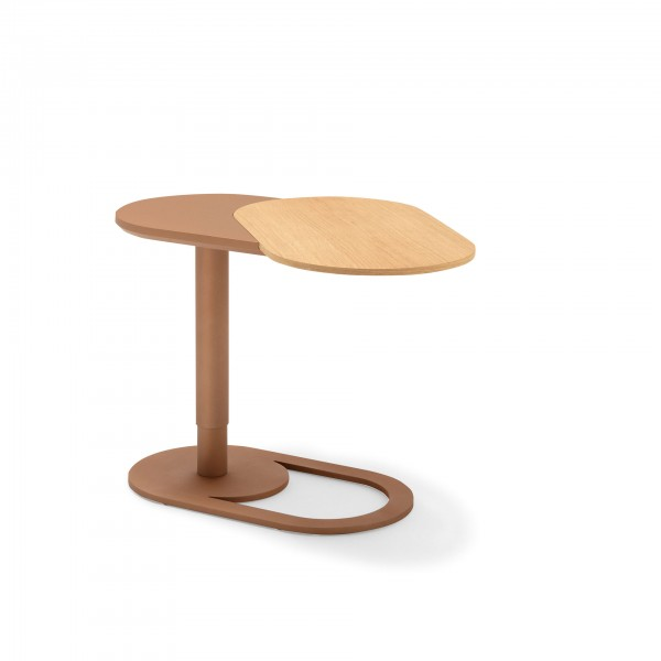 Rolf Benz 8010 Side Table  - Lifestyle