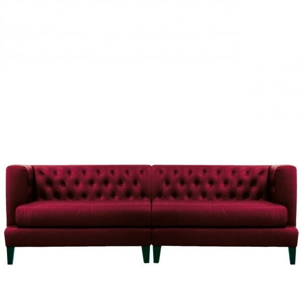 Hall sofa - Image 1