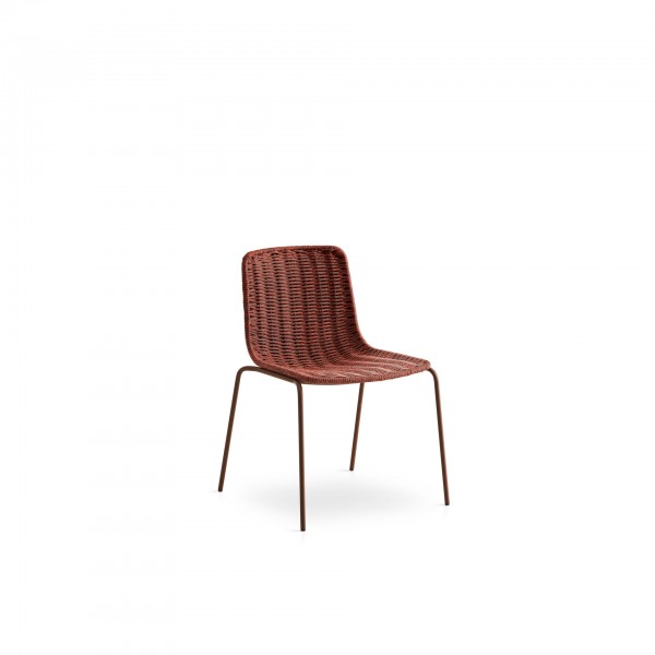 Lapala outdoor chair - Lifestyle