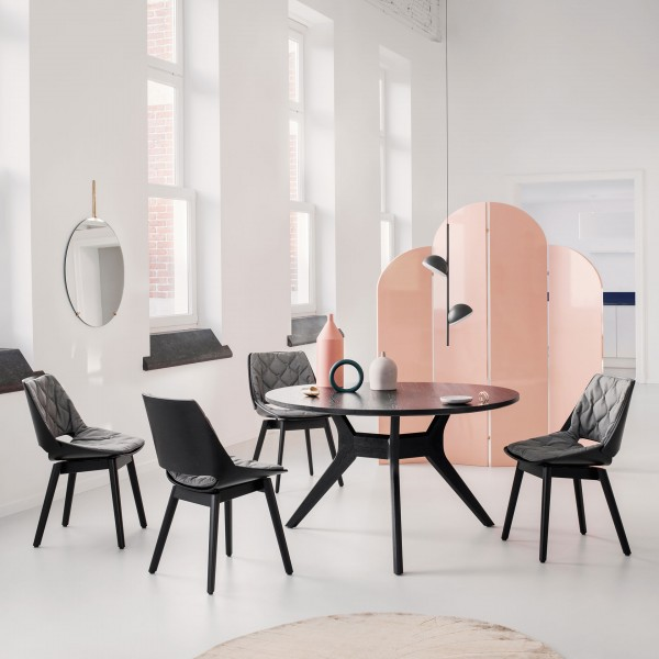 Rolf Benz 965 Round Table  - Image 1