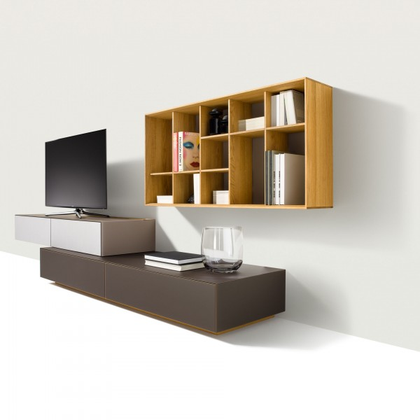 Cubus Pure Wall Units - Image 1