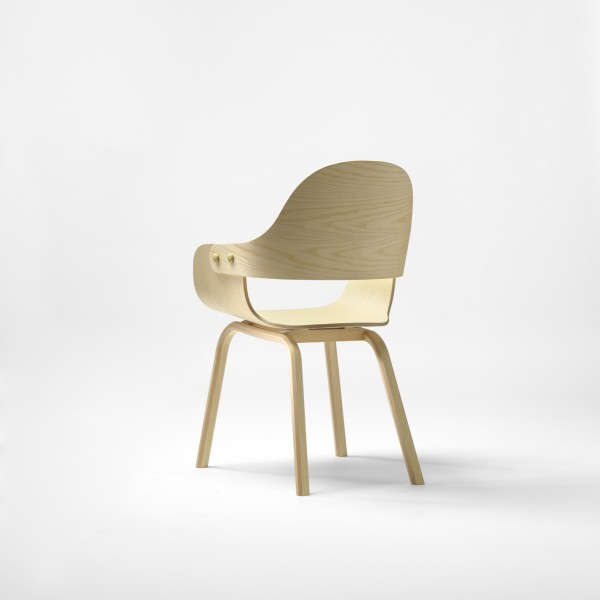 Showtime Nude chair - Image 3