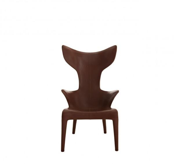 Lou Read lounge chair - Image 1