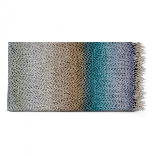Pascal Throw Blanket - Image 1