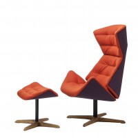 808 Lounge Chair