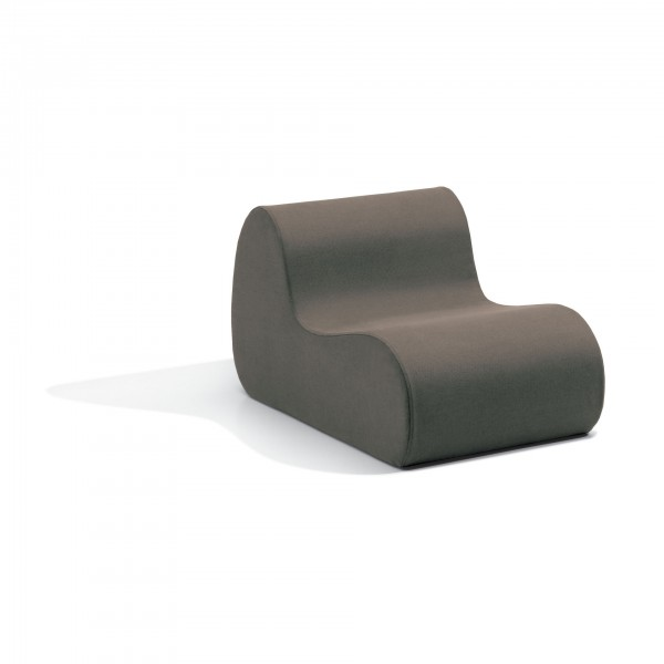 Virgola modular seating collection - Image 1