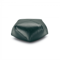 Plato Diamante Pouf