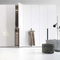 Flago hinged wardrobe