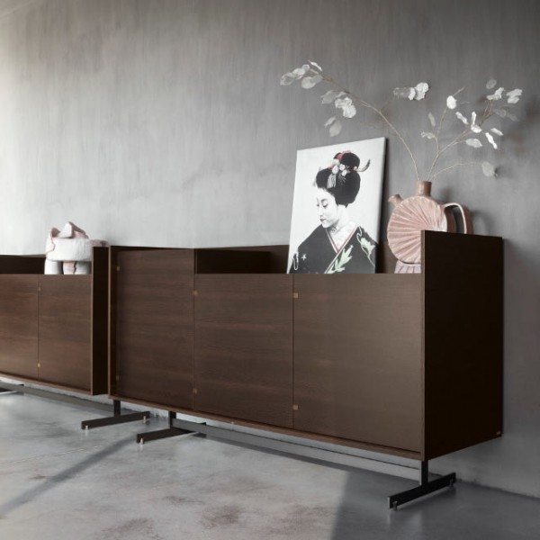 Cases sideboard - Image 4