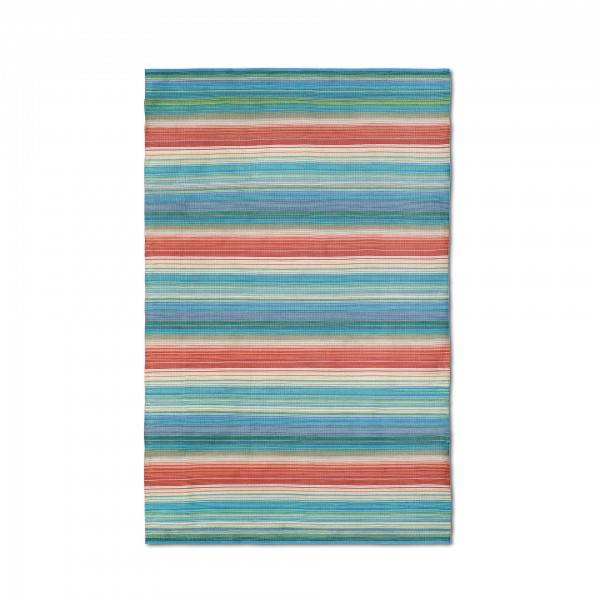 Yallahs Outdoor Rug - Lifestyle
